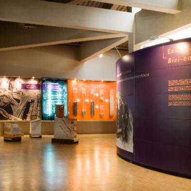 Museum Cemento Rezola