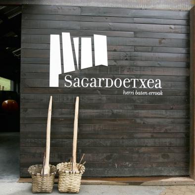 Sagardoetxea
